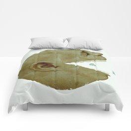 ManPac rectangular 1 Comforters