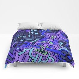 BAD KIDS Comforters