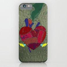 Heartenstein Slim Case iPhone 6s