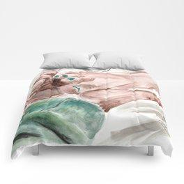 Bunny Lebowski Comforters