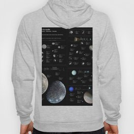 Small Bodies of the Solar System Hoody
