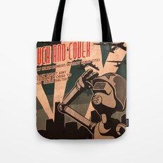 Propaganda Series 2 Tote Bag