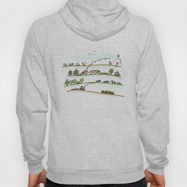 Country Life Hoody