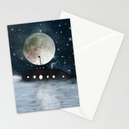the astrologer Stationery Cards