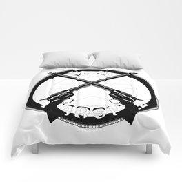 US Marshall Comforters