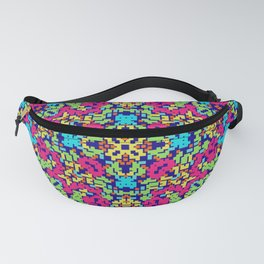 """Spring"" series #3 Fanny Pack"