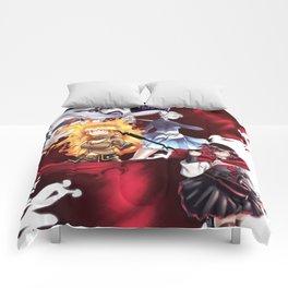Team RWBY Comforters