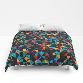 Semi Circ Comforters