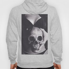 Flesh and Bone Hoody