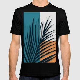 leaves 8 T-shirt