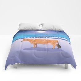 Jersey // Winter Comforters