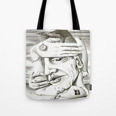 080214 Tote Bag