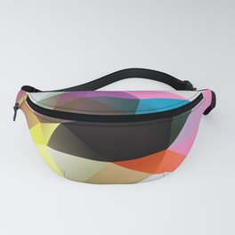 Heavy words 02 Fanny Pack