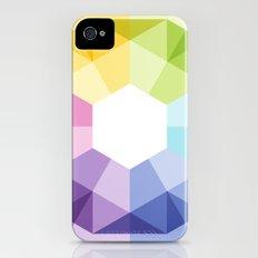 Fig. 020 iPhone (4, 4s) Slim Case