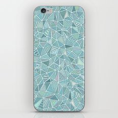 Pastel Diamond iPhone & iPod Skin