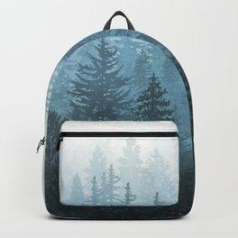 My Misty Secret Forest Backpack