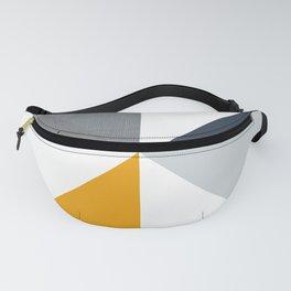 Modern Geometric 18/2 Fanny Pack
