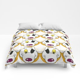 Mouse Of Some Danger Comforters