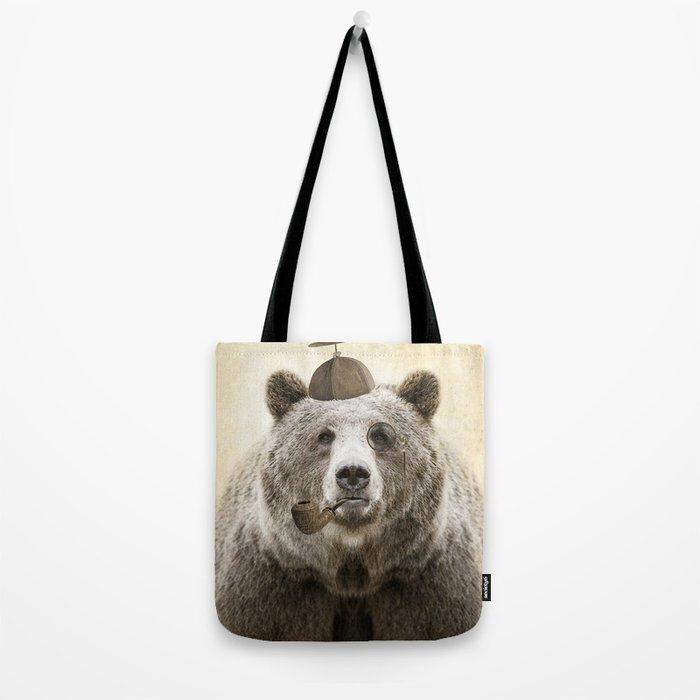 Bear Necessities Tote Bag