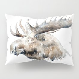 The King of the Forest Pillow Sham