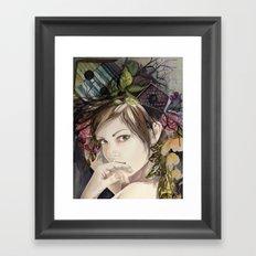 Lusting Love Framed Art Print