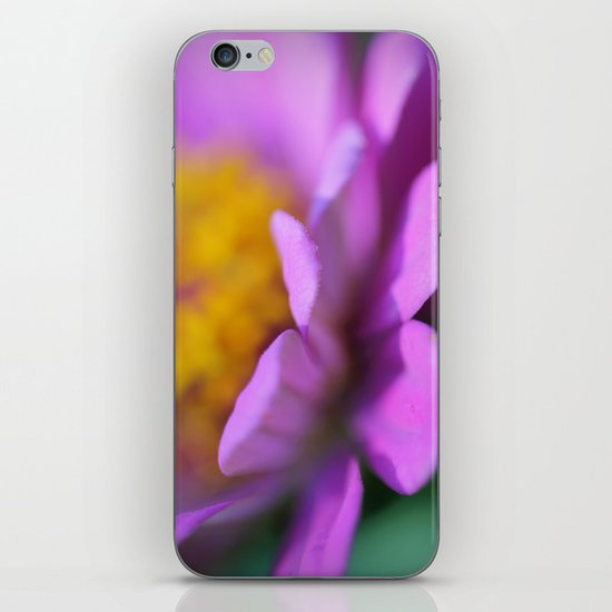Happiness on Tuesday iPhone & iPod Skin
