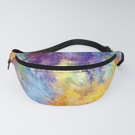 Abstract 34 Fanny Pack