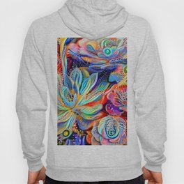 Escheveria Delight Hoody