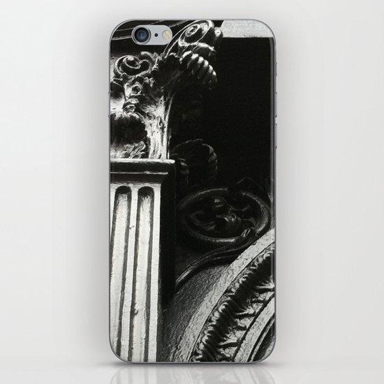 Post I iPhone & iPod Skin