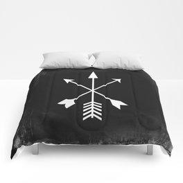 Arrow Design Comforters