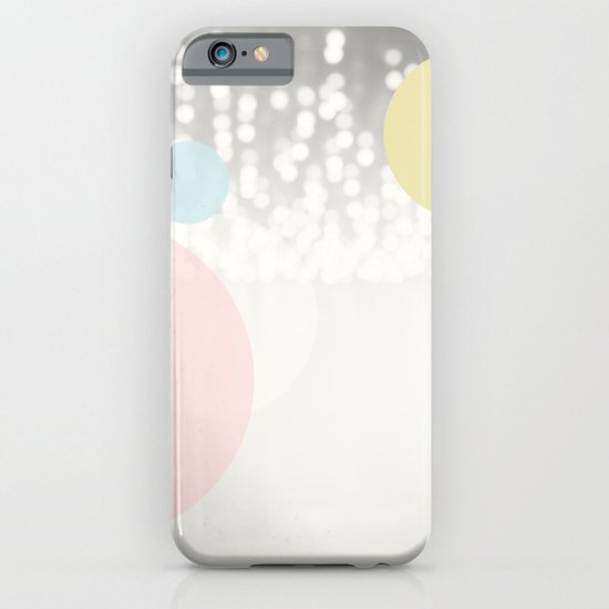 Dots//Five iPhone & iPod Case