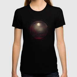 Red Sounds like Poem T-shirt