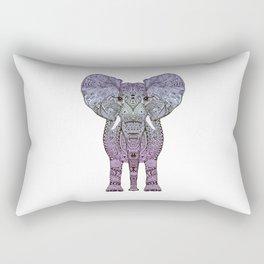 ELEPHANT ELEPHANT ELEPHANT Rectangular Pillow