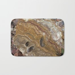Life in Nature Bath Mat