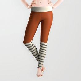 Modern Sun Rustic Balance Leggings