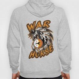 War Horse Hoody