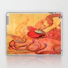 RIDE THAT BEAST  Laptop & iPad Skin