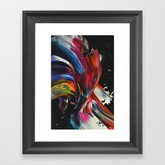 untitled: Framed Art Print