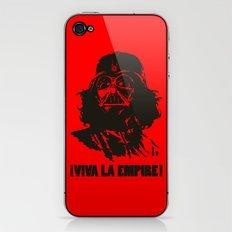 Viva la Empire! iPhone & iPod Skin