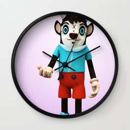 Ben my Deer! Wall Clock