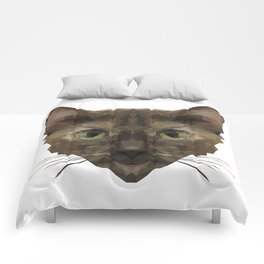 Cullen The Cat Comforters