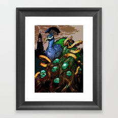 The Bells Framed Art Print