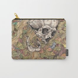 Entschlafen Carry-All Pouch