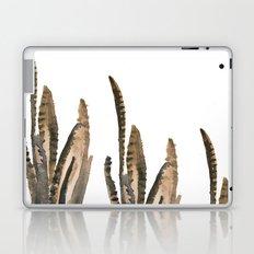 Watercolour Plant Laptop & iPad Skin