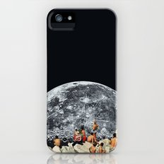 MOONRISE iPhone (5, 5s) Slim Case