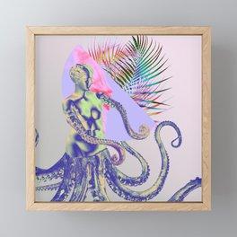 VENUS OF MILO Framed Mini Art Print