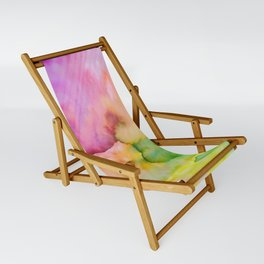 What Dreams May Come Sling Chair