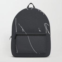 Pinky Promise V Backpack