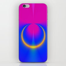 Ring Of Light iPhone & iPod Skin