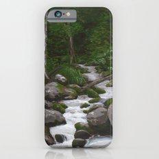 Waterville #3 iPhone 6s Slim Case